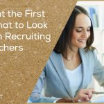 Hire Right the First Time! What to Look for When Recruiting New Teachers – DSEP11