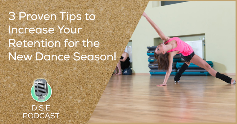 Tips On Retention Of Students For Dance Studio Owners