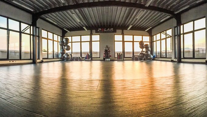 5 Ways to revitalise dance studio on a budget